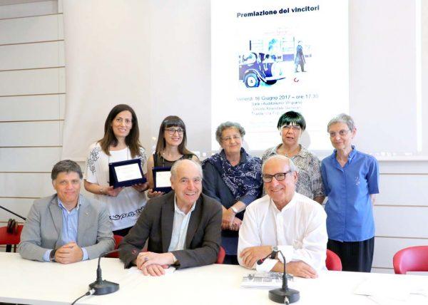 Circolo Aziendale Generali, Premio Ulcigrai 2016