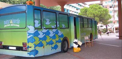 Bus Naturabordo-WWF