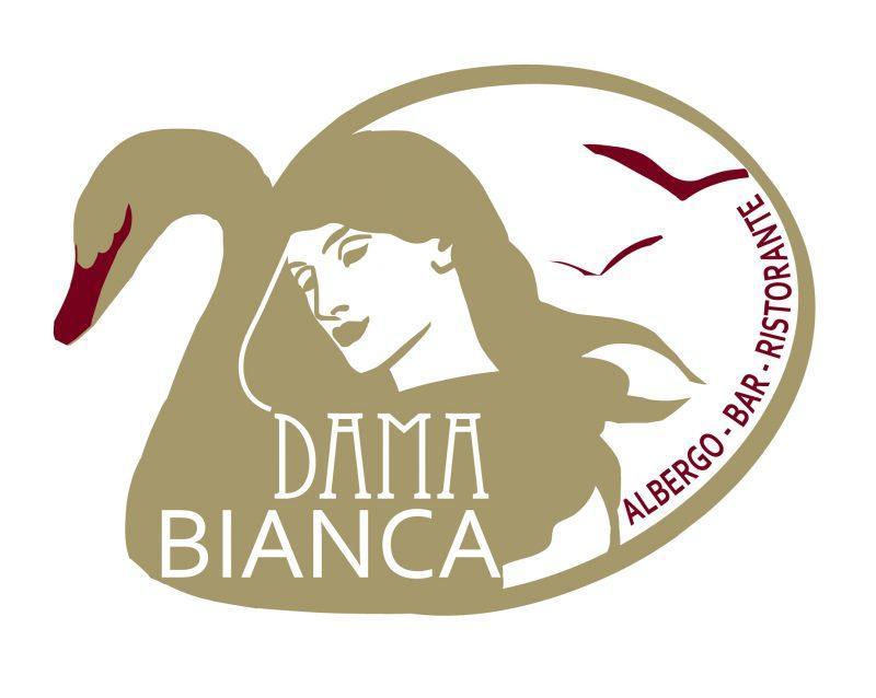 Logo Dama Bianca