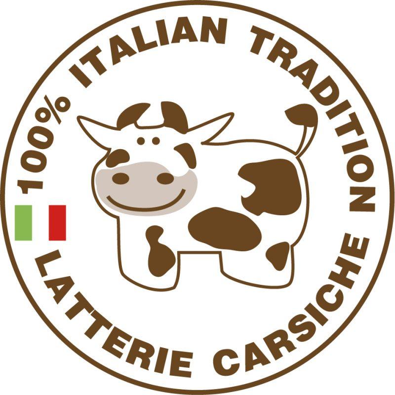 Latterie Carsiche – Logo