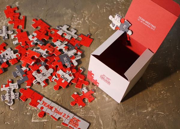 Puzzle Generali