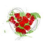 Ulcigrai XVIII_Le rose di febbraio_1