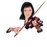 Ulcigrai XVI-La confessione del violino