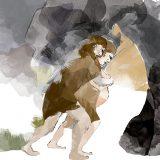 Ulcigrai XV - L'uomo che parlava alle pietre