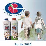 Calendario Latterie Carsiche-Aprile 16