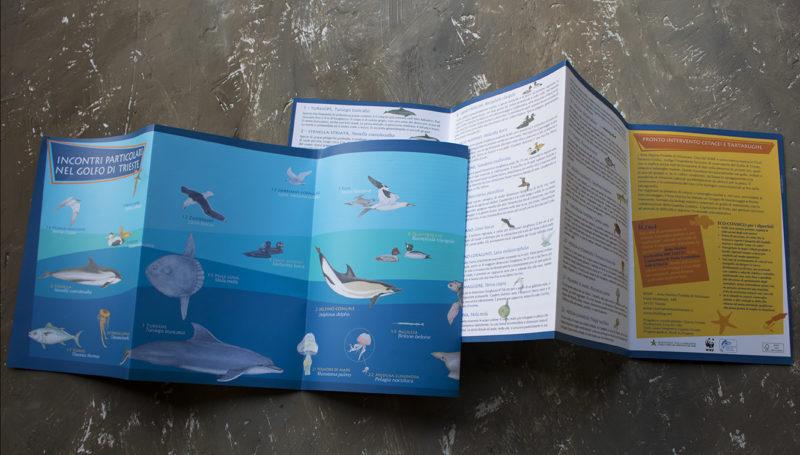 WWF Oasi - Depliant animali