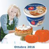 Calendario Latterie Carsiche-Ottobre 2016