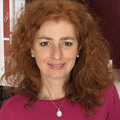 Elena De Giorgi